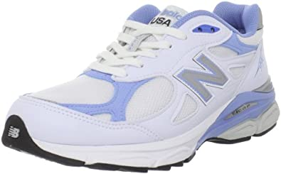 New Balance Ladies 990V3 Running Shoe by New Balance