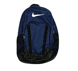 Nike- Brasilia 7 Backpack Extra Large Midnight Navy/Black/White