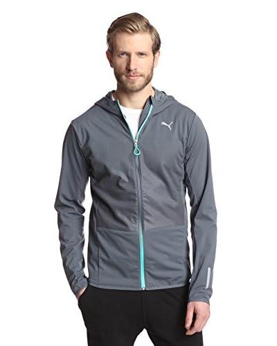PUMA Men's PR Cross Zoning Jacket