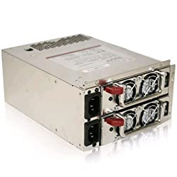 iStarUSA IS-400R8P 20¬Ý Redundant PS2 Mini Server 400W Power Supply