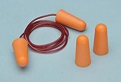 Nrr 32 Db Foam Earplug Hearing Protection Soft Foam 1 Set