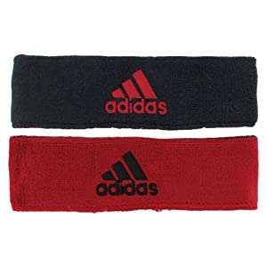 Buy Adidas Interval Reversible Headband by adidas