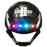#3: V2 Collection's ROBOCOP LED MASK FOR KIDS