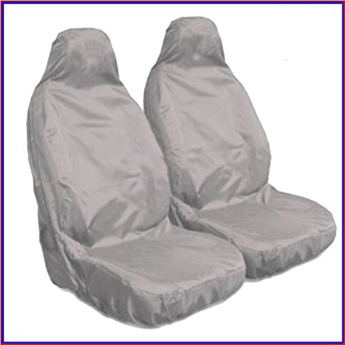 dodge-avenger-2007-onpair-of-waterproof-seat-covers-grey