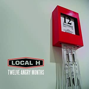 Twelve Angry Months
