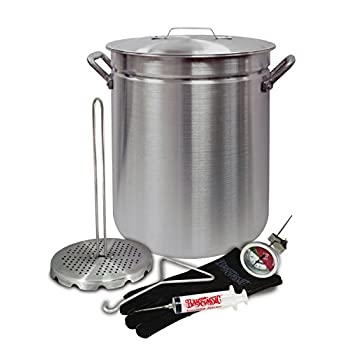 Bayou Classic 4225 42 quart Grand Gobbler Turkey Fryer