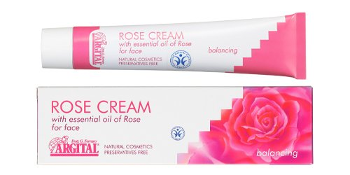 ARGITAL - crema con rose - 50 ml