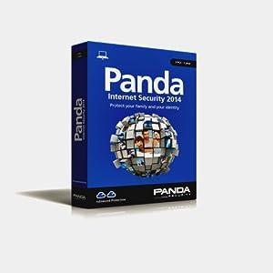 Panda Internet Security 2014 - 3 PC - 1 Year - Mini Box (PC)