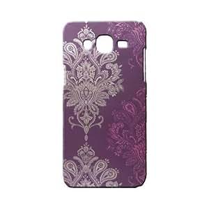 G-STAR Designer Printed Back case cover for Samsung Galaxy Grand 2 - G5309