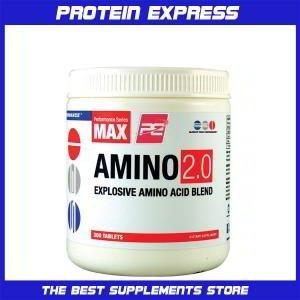 Amino 2.0