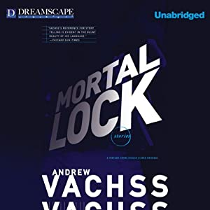 Mortal Lock Audiobook