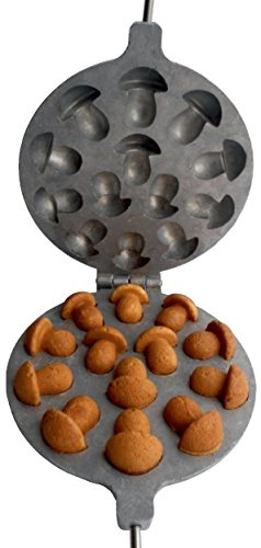 mushrooms-shaped-non-stick-waffle-maker-for-all-stove-tops-by-migiris