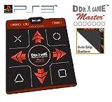 PS3 Master Dance Pad Non-Slip