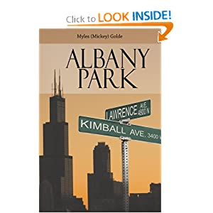 Albany Park Myles Golde