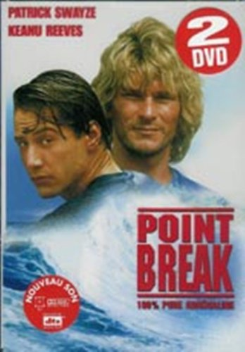 Point Break - Édition Collector