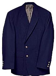 Edwards Men's Value Poly Blazer