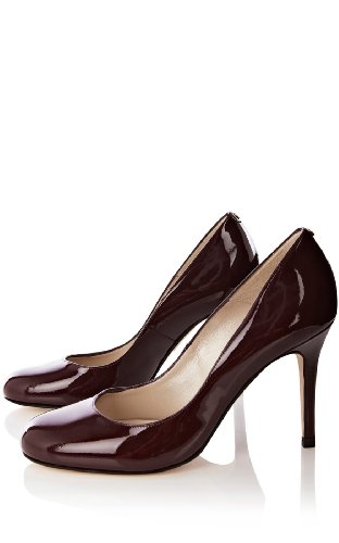 Sleek Patent Pump