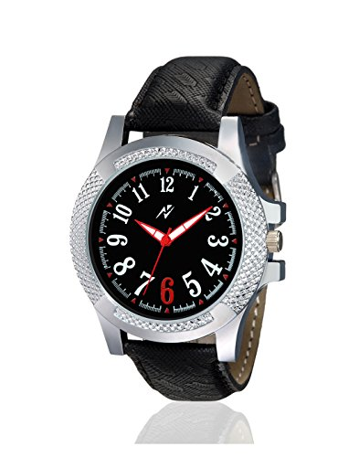 Yepme Men's Analog Watch – Black — YPMWATCH2973