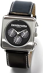 Lambretta - Cassola - Black