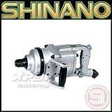 大型エアーインパクトレンチ 25.4sq 能力38mm/1470Nm SI-3810S
