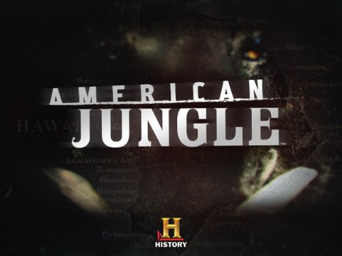 American Jungle Season 1