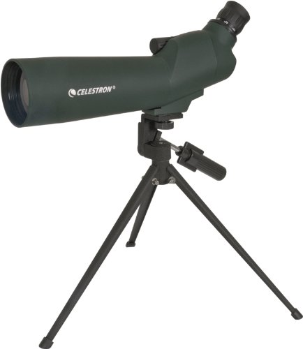 Celestron 60 Mm Zoom - 45° Spotting Scope Telescope