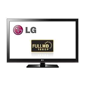 LG 32LK450 32-Inch 1080p 60 Hz LCD HDTV