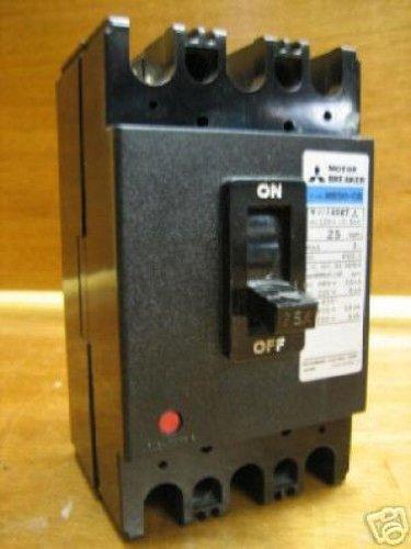 Mitsubishi Breaker Mb50-Cb Mb 25 Amp 25Amp 25A A