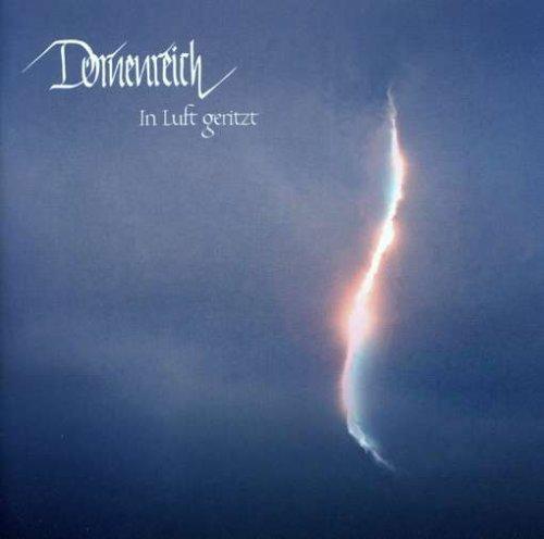 In Luft Geritzt by DORNENREICH (2008-05-13)