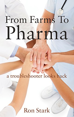 From Farms to Pharma: a troubleshooter looks back