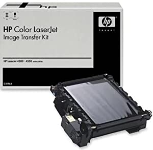 HP 1600 / 2600 Transfer Kit Belt New OEM RM1-1885