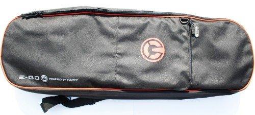 Yuneec Elektro-Skateboard E-GO Tasche / Transporttasche