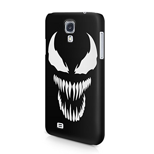 Venom Spiderman Carnage Symbiote Villian Hard Snap-On Protective Case Cover For Samsung Galaxy S4