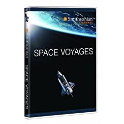 Smithsonian Channel: Space Voyages