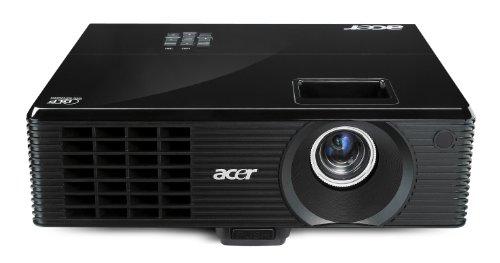 Acer X1210K DLP-PROJECTOR XGA, EY.K3105.001