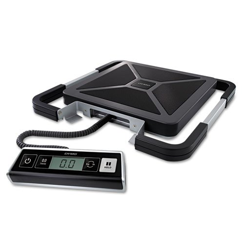 Dymo By Pelouze - S250 Portable Digital Usb Shipping Scale, 250 Lb. 1776112 (Dmi Ea