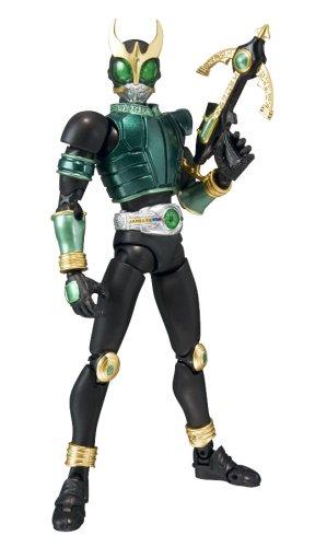 S.H. Figuarts SIC Masked Kamen Rider Kuuga Pegasus Form