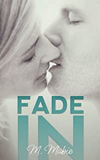 Fade In by M. Mabie ebook deal