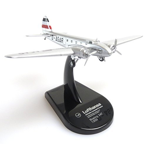 weltbild-verlag-lufthansa-boing-247-scale-1-200-die-cast-aircraft-airline-by-lufthansa