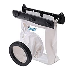 Tteoobl GQ-518L Waterproof Underwater Diving Camera Housing Case Pouch Dry Bag for Canon Nikon DSLR SLR
