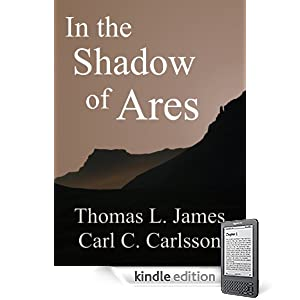 In the Shadow of Ares (Amber's Mars)