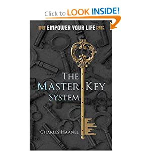 The Master Key System (Charles F. Haanel)