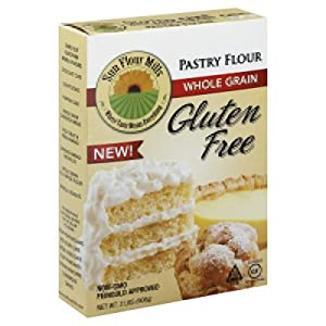 Amazon.com: Sun Flour Mills - Flour Gf All Purps Pastry