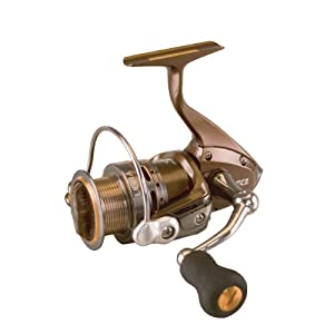 TICA SX Series Libra Spinning Reel (10 Ball Bearings)