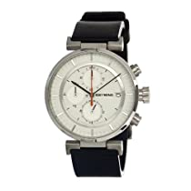 Issey Miyake W Mens Watch (Silver Dial)