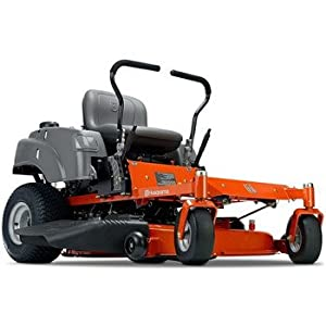 Husqvarna Zero-Turn Mower - 725cc Kohler Engine, 46in. Deck, Model# RZ4623 by Husqvarna