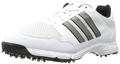 adidas Mens Tech Response 4.0 Golf Shoe by adidas