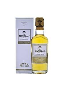 Macallan Gold Single Malt Scotch Whisky 5cl Miniature from Macallan