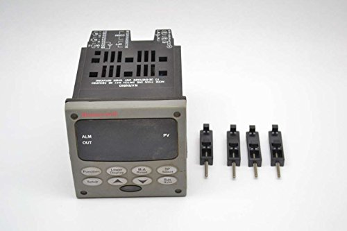 HONEYWELL DC2500-EE-0L00-200-10000-00-0 UDC2500 TEMPERATURE CONTROLLER B458312 (Honeywell Udc2500 compare prices)