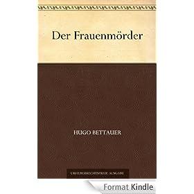 Der Frauenm�rder (German Edition)